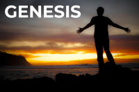 Genesis - Finding Blessing in God's Program