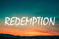 Redemption - Set Free by Jesus