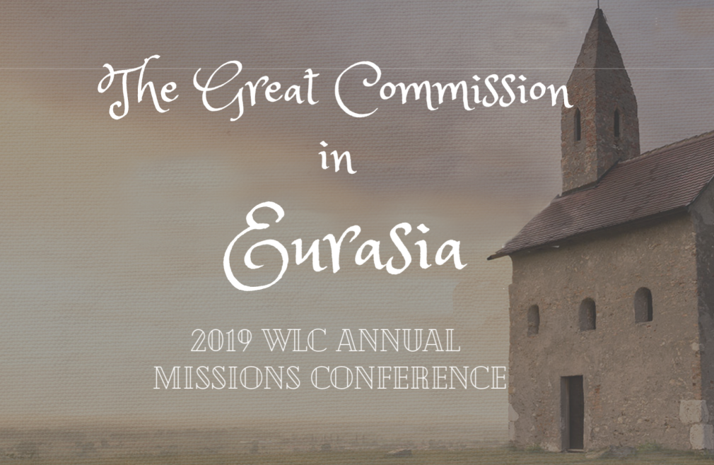 2019 WLC Annual Missions Conference