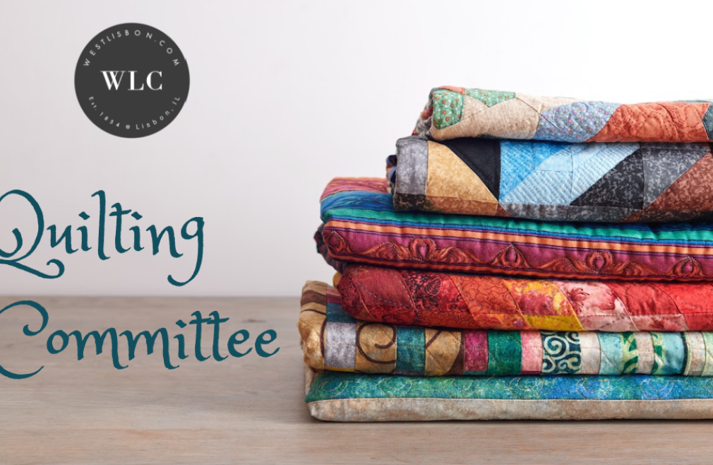 Quilting Committee